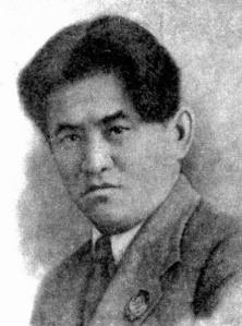 Zhurgenov