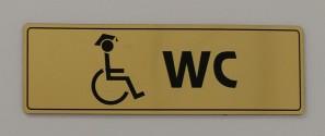 Best higher ed washroom sign ever? Nazarbayev University, Astana, Kazakhstan
