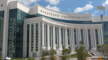 Nazarbayev University, Astana, Kazakhstan