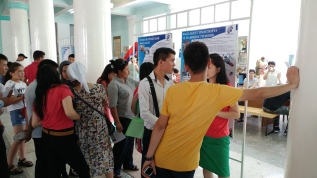 Why you should study in the Transport and Car Building faculty, Kyrgyz State Technical University, Bishkek, Kyrgyzstan