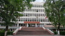Manas Kyrgyz-Turkish University, Bishkek, Kyrgyzstan