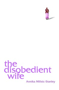 disobedient wife cover